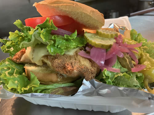woody's at monterey airport restaurants by chef tim wood